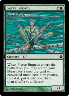 Fierce Empath