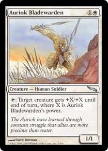 Auriok Bladewarden