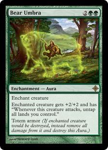 Bear Umbra