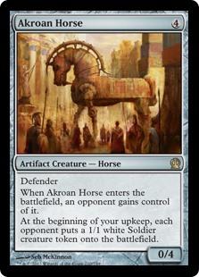 Akroan Horse