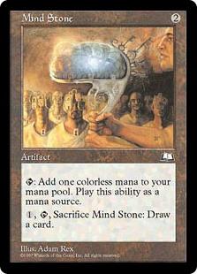 Mind Stone