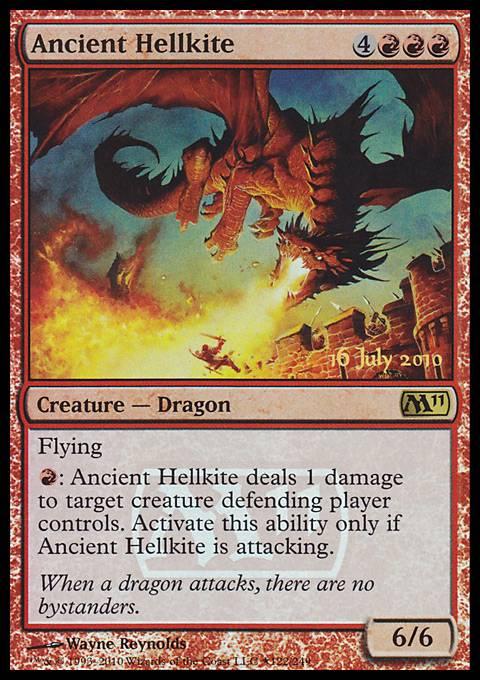 Ancient Hellkite