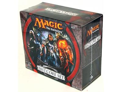 Magic 2012 Fatpack