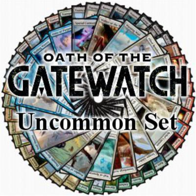 Oath of the Gatewatch Uncommon Set