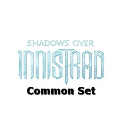 Shadows over Innistrad Common set