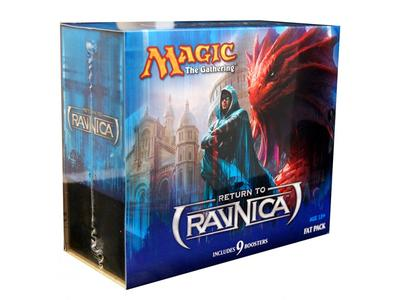 Return to Ravnica Fatpack
