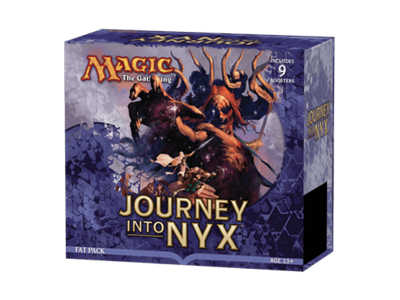 Journey Into Nyx Fatpack