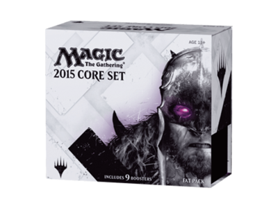 Magic 2015 Fatpack