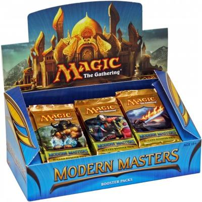 Modern Masters 2013 Edition Booster Box