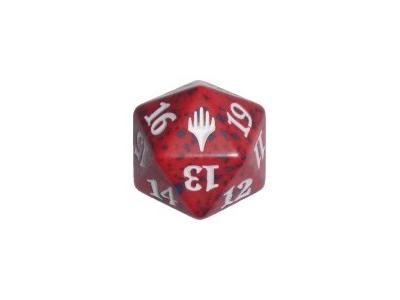 Duel Decks: D20 Die (Red)