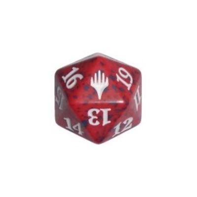 Duel Decks: D20 Die (Red)