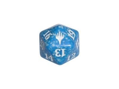 Duel Decks: D20 Die (Blue)