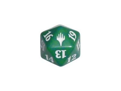 Duel Decks: D20 Die (Green)