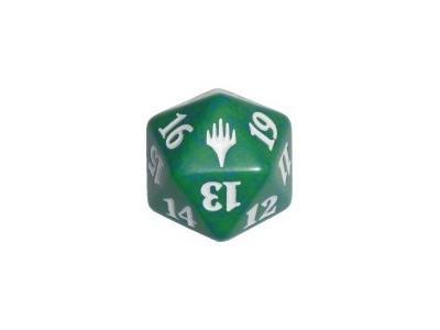 Duel Decks: D20 Die (Green)