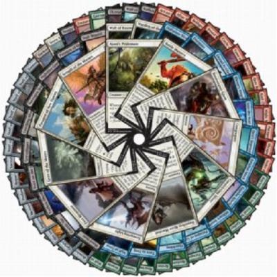 Magic 2015 Uncommon Set