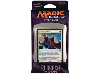 Eldritch Moon - Intro Pack Unlikely Alliances (White)