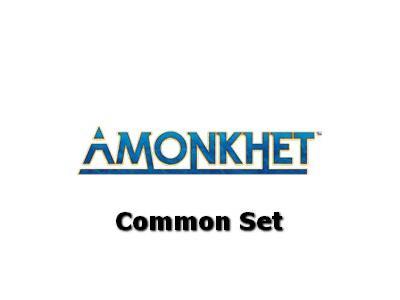 Amonkhet Common Set