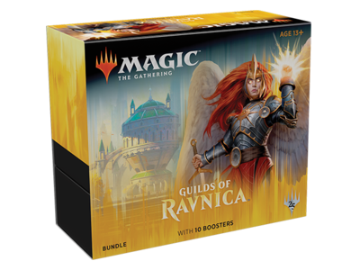 Guilds of Ravnica - Bundle / Fat Pack