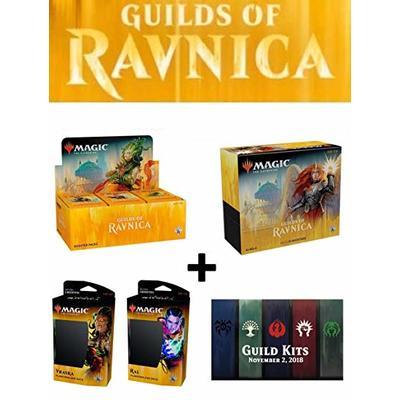 Guilds of Ravnica - Bundle / Fat Pack