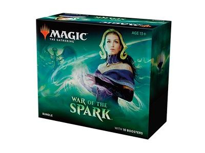 Bundle - Fat Pack for War of the Spark