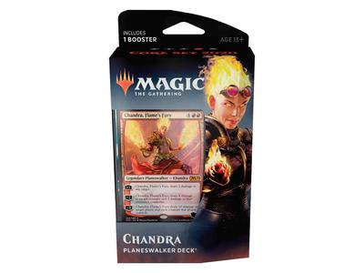 Core 2020: Chandra Planeswalker Deck