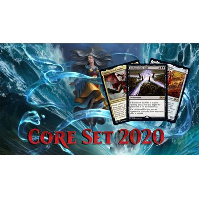 UNCOMMON σετ από  Core 2020 / M20