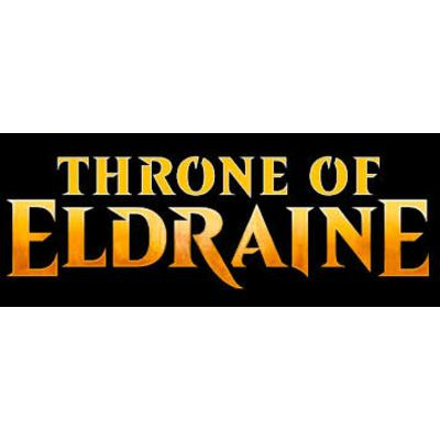 Throne of Eldraine COMMON Set