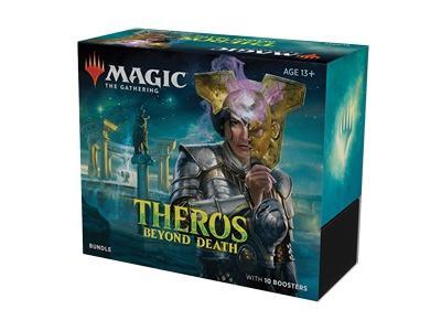 Theros :Beyond Fat Pack/Bundle Pack
