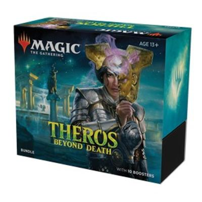 Fat Pack/Bundle Pack Theros :Beyond