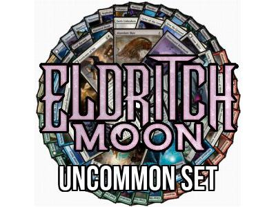Eldritch Moon Uncommon set