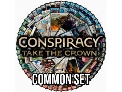 Conspiracy: Take the Crown: Common Set