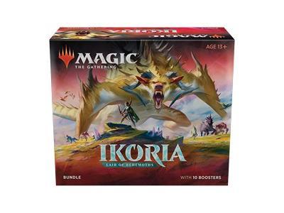 Ikoria: Lair of Behemoths Fat Pack / Bundle