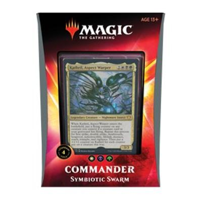 C20: Ikoria: Symbiotic Swarm