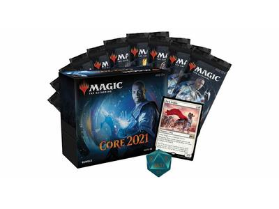 Fat Pack/Bundle Pack: Core2021