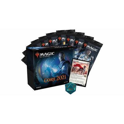 Fat Pack/Bundle Pack: Core2021