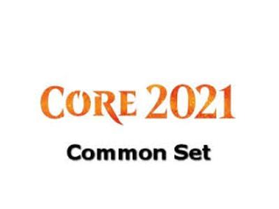 Σετ COMMON Core 2021