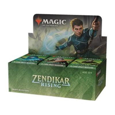 Zendikar Rising COMMON Set