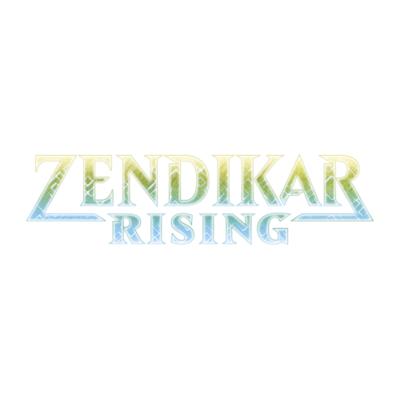Zendikar Rising UNCOMMON Set