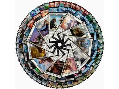 Magic Origins Uncommon Set