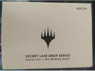 Secret Lair :Artist Series Seb McKinnon
