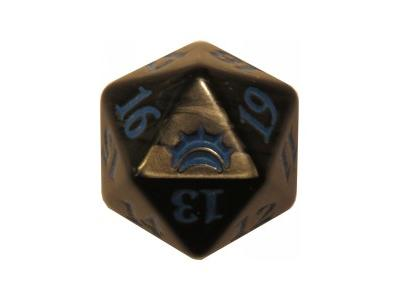 Planechase Anthology D20 Blue