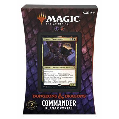 Commander D&D : Planar Portal