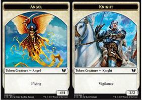 Angel / Knight