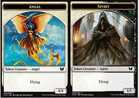 Angel / Spirit