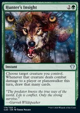 Hunter's Insight
