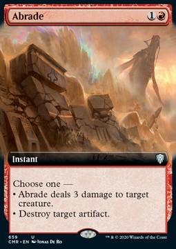 Abrade (V.2)