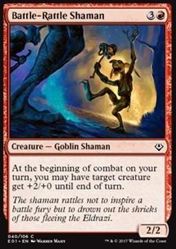 Battle-Rattle Shaman