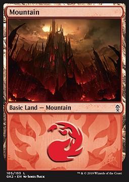Mountain (Version 2)