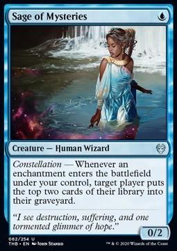 Sage of Mysteries