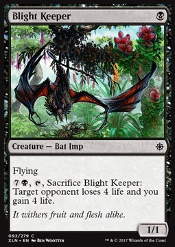 Blight Keeper